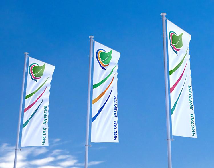 Танки с флагами картинки здания